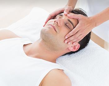 Cranio Sacral Healing